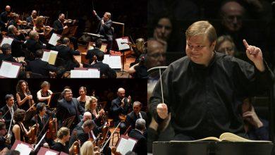 Photo of Accademia Nazionale di Santa Cecilia – Mikko Franck dirige la Sinfonia n. 2 di Mahler