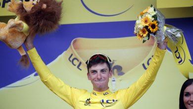 Photo of 106° Tour de France: Ciccone in GIALLO!