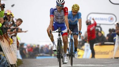 Photo of 106° Tour de France: resiste Alaphilippe.