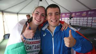 Photo of Atletica Leggera Italiana