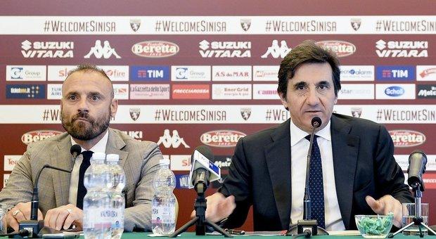 calcio_roma-petrachi_cairo (foto web)