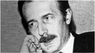Photo of Nel ricordo dell'avvocato Giorgio Ambrosoli, simbolo dimenticato della migliore Italia…