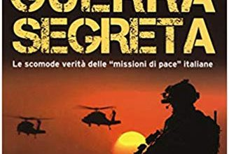 "Photo of ""Eroi di una Guerra Segreta"""