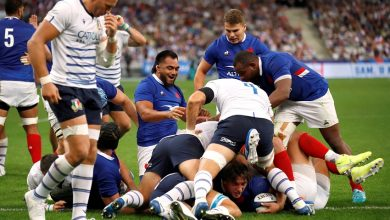 Photo of Rugby – Assurda sconfitta dell'Italia in Francia – Due Rigori Contro l'Italia