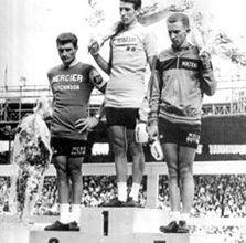 ciclismo-Gimondi, Tour 1965