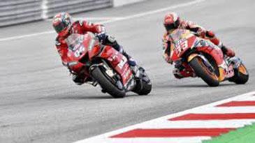 Photo of Moto GP Austria: Grandi Dovizioso, Ducati, Italia