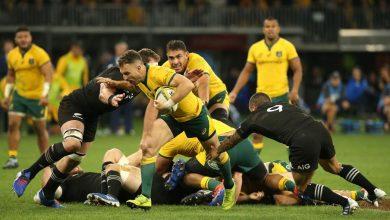 Photo of Rugby – Gli All Blacks non sono più neri, meglio, per noi!