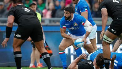Photo of Rugby, l'Italia c'è! 13 mete alla Russia