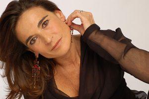 Premio maschere - Lina Sastri premio Presidente della Giuria