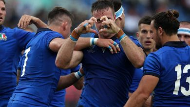 Rugby-Italia-Canada 26.09.19