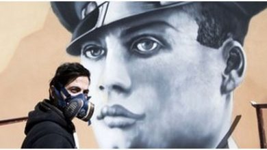 Photo of Onore a Salvo D'Acquisto… nuovamente commemorato e ricordato nella sua Napoli nel quartiere Sanità… con personali riflessioni E DOCUMENTI STORICI…