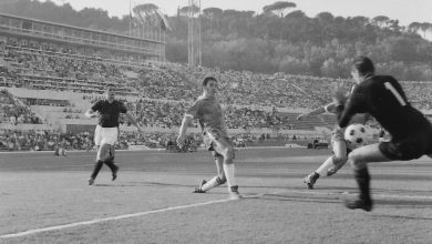 Photo of Chinaglia e il Ragno Nero.