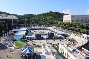 """Photo of Torna il """"Longines Global Champions Tour"""" Roma Capitale mondiale dell'equitazione"""