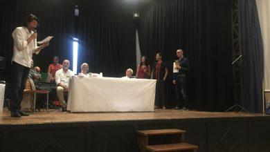 """Photo of Grande successo per la Quinta Edizione del Concorso Nazionale di Poesia e narrativa """"Comune di Genazzano Città d'arte"""""""