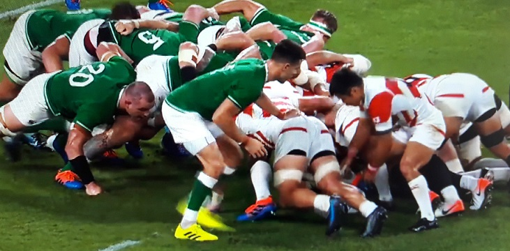 rugby-irlanda-giappone 2019