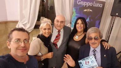Photo of Star per una notte', con Francesca Bevilacqua e Roberto Pacella, presentati da Roberto Frizzi e Lucilla Mancini.