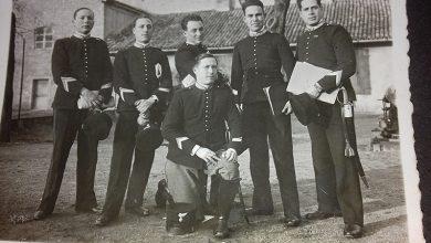 Photo of Storie dell'Arma… La spiritualità religiosa dei soldati di tempi lontani.. uno scritto di mio padre.. Vicebrigadiere dei Carabinieri Reali …