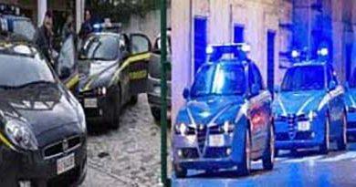 """Photo of Flash – Operazione """"Waterfall"""". Arresti, 35 indagati, sequestrati beni per 1,5 milioni di euro"""