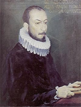 Gesualdo-Carlo