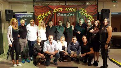 """Photo of Il """"Gruppo Luna"""" esporta """"Star Per Una Notte"""" in Abruzzo"""