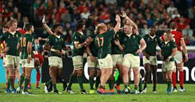 Photo of Rugby World Cup 2019. La finale sarà Inghilterra – Sudafrica
