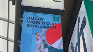 Rugby World Cup JAPAN 2019 -(foto di Francesca Ambrosetti)