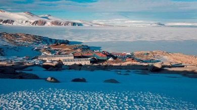 Photo of Antartide: iniziata la  35a spedizione italiana con 250 partecipanti e 45 progetti di ricerca