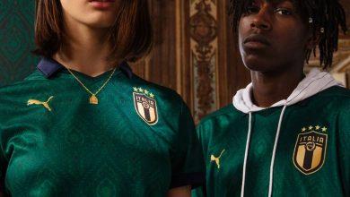 Photo of Calcio. Maglia della Nazionale … Siamo al verde!!!
