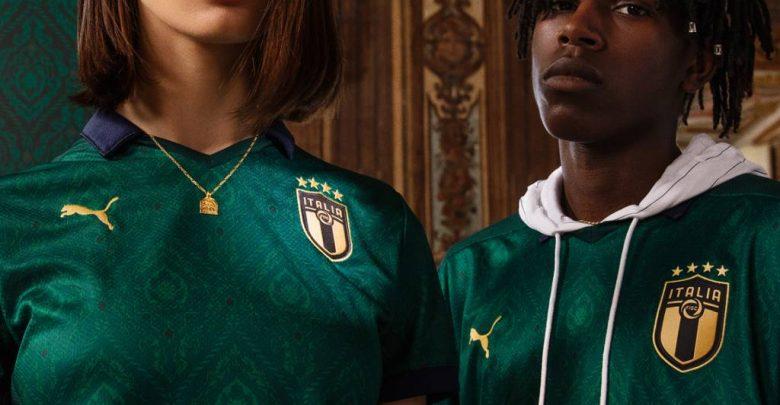 calcio-nazionale-maglia-verde