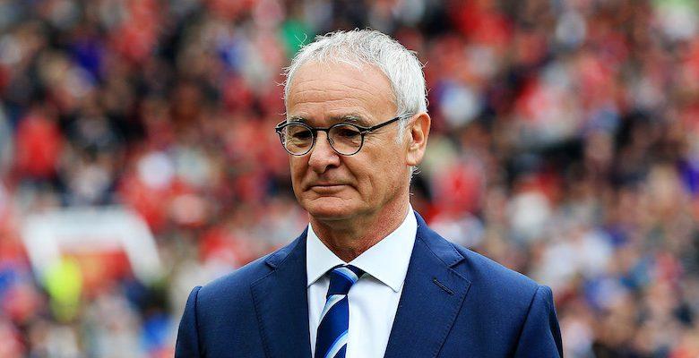 Calcio, Claudio Ranieri, 2019 (foto web)