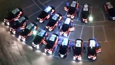 Photo of Flash – Operazione AKHUA, Smantellati due sodalizi di Camorra e 'Ndrangheta dediti al narcotraffico internazionale. 33 arresti