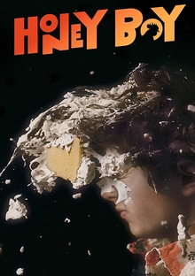 cinema-Honey Boy - Poster