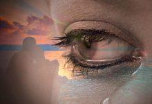 Tomasino-come arcobaleni mai nati - (foto