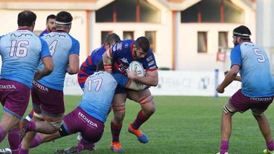 Photo of Rugby – Peroni Top 12. V^ giornata