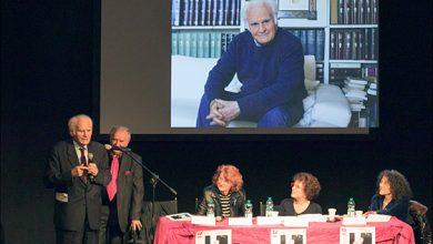 Photo of CULTURA : Premio Nazionale Elio Pagliarani 2019 a Walter Pedullà, Valerio Magrelli e Fiammetta Cirilli