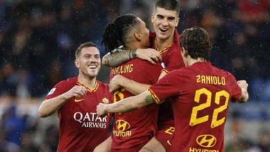 Photo of Serie A – 13° giornata. Roma padrona