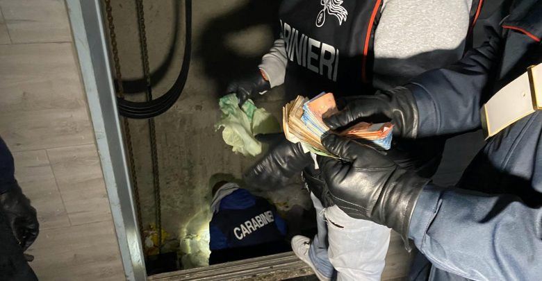 cc-arresti-sequestro tor bella monaca
