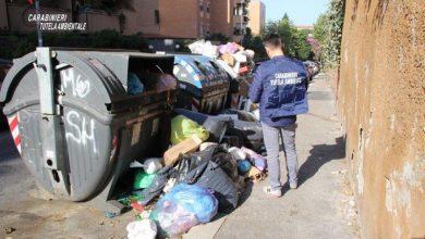 Photo of Raccolta rifiuti a Roma. Denunciati dirigenti AMA s.p.a.