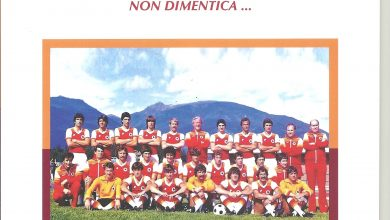 Photo of Racconti di sport. La Divina Coppa