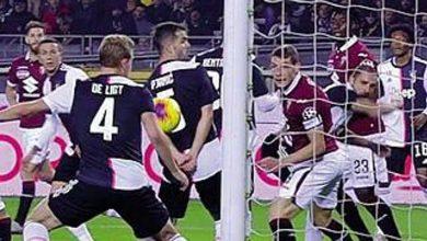 Photo of Calcio. Giochi di mano ….