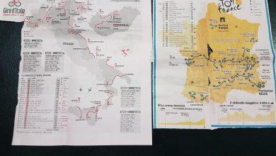 Photo of Ciclismo: presentazioni Giro e Tour 2020.