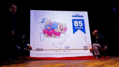 Photo of Fumetti. Paperino e Asterix: buon compleanno!