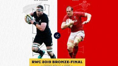 Photo of Rugby – RWC 2019 – Il Nero e il Rosso
