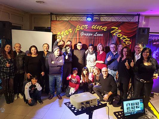 spettacolo-gruppo luna-concorrenti 23.11.19