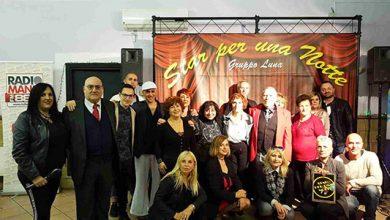 Photo of .. e a 'Star per una notte – X Time', di Francesca Bevilacqua e Roberto Pacella, appare Adriano Celentano… No, è Tony Caporale!