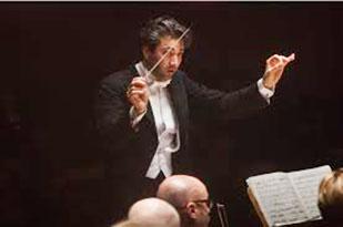 """Photo of Accademia Nazionale di Santa Cecilia – Afkham dirige Wagner, Brahms e """"Triumph to exist"""" di Lindberg"""