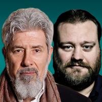 """Photo of Teatro Golden – """"Don Chisciotte"""" di Nunzio Caponio con Alessandro Benvenuti e Stefano Fresi."""
