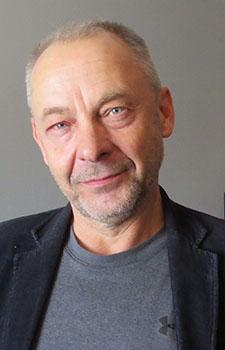 teatro - Václav Marhoul regista