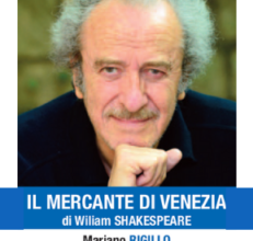 "Photo of Al Teatro Ghione ""Il mercante di Venezia"" di William Shakespeare"