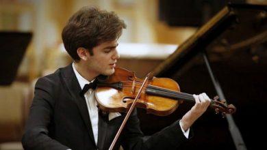 Photo of Accademia Nazionale di Santa Cecilia – Prokofiev e Khachaturian con il violinista Tjeknavorian diretto da Juraj Valcuha